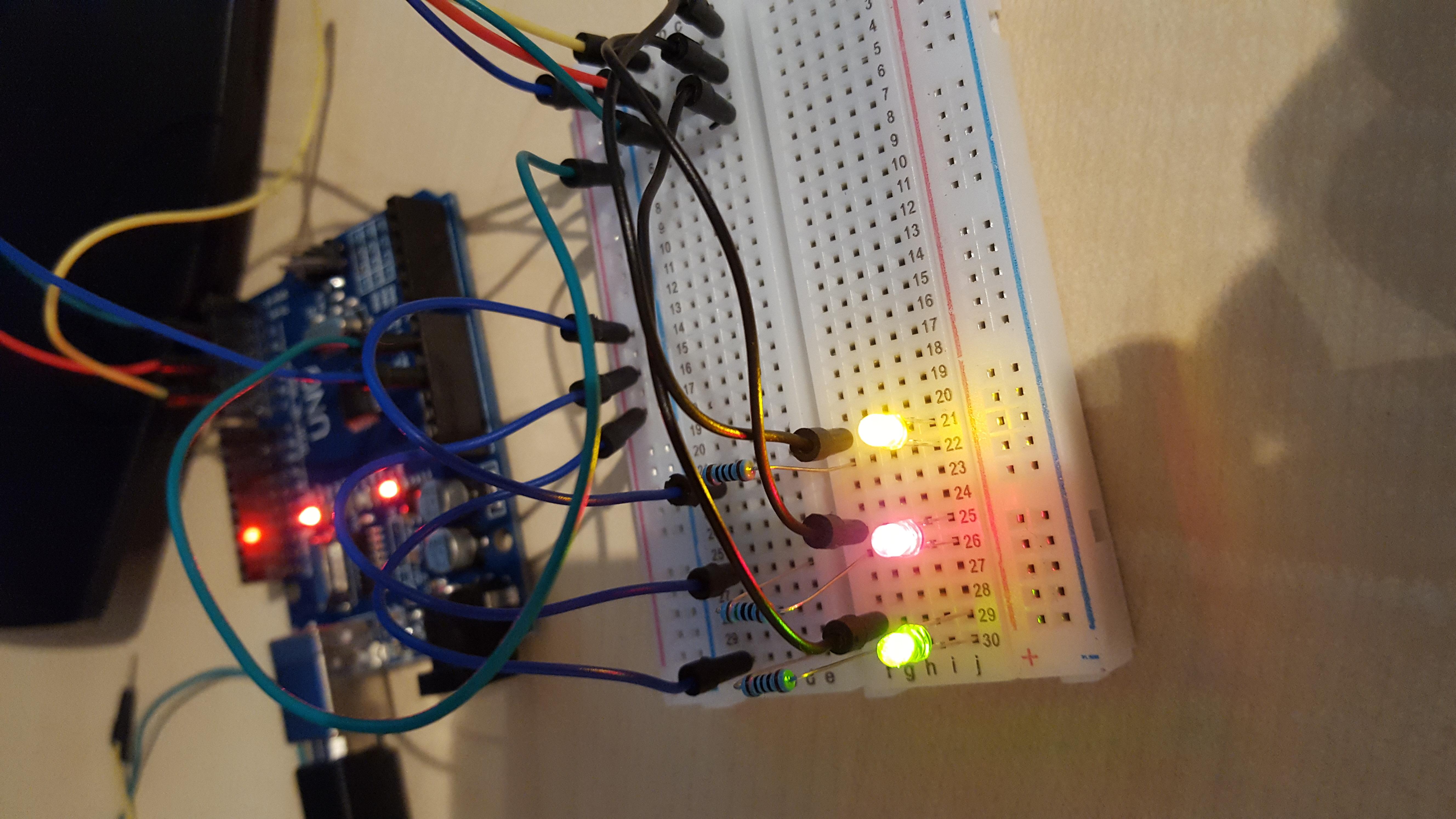 Arduino <3